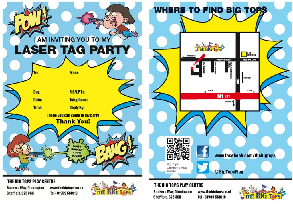 Birthday Party Ideas, Children\'s Parties, Kids Party, Indoor ...